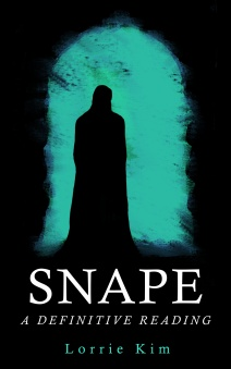 snape a definitive reading cover